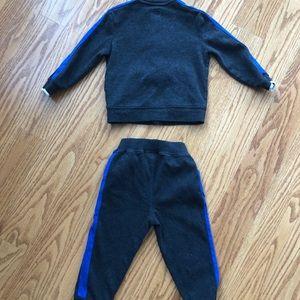 Ralph Lauren Matching Sets - Ralph Lauren - Boys Jogger Set - Great Condition